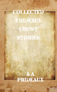 Collected Px Ghost Stories Front